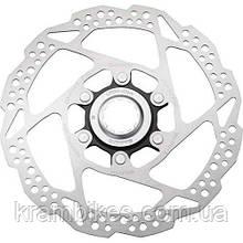 Ротор Shimano - SM-RT54 non-series 160mm Center Lock