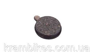 Колодки Disc Baradine - DS-23 semi-metal