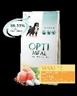 Корм для дорослих собак великих порід (від 25 кг) - КУРКА 1,5кг