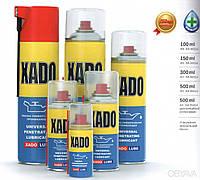 Смазка XADO - Универсальная проникающая 150мл
