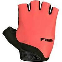 Перчатки R2 - Riley Красный/Чёрный L