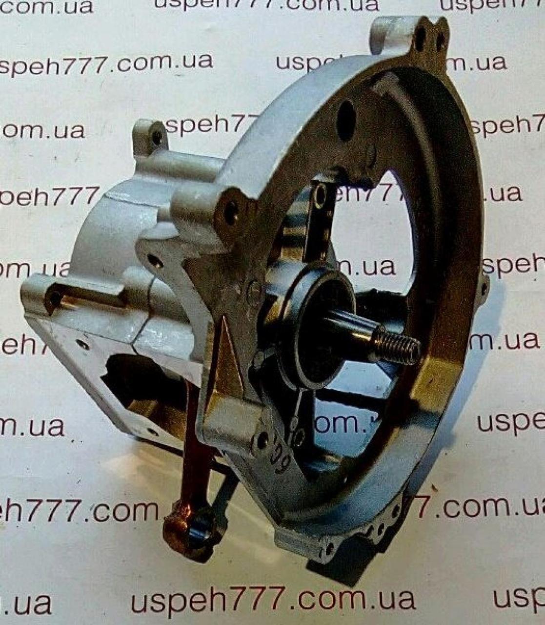 Картер мотокосы 1E40F- 1E44F (40.5/44) (+коленвал) BARV