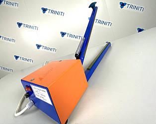 Аппарат упаковочный запайщик пакетов АП-5 (800мм) с регулятором шина 3 мм
