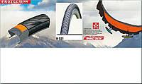 Покрышка, Велошина, Велосипедная шина, Велопокрышка 28 * 1,25 (700 * 32C) (32-622) (H-521 Антипрокольная 5 Level 5мм Rhino skins) Chao Yang-Top Brand