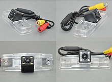 Камера заднего вида Sony CCD Subaru Forester, Impreza(Sedan), LEGACY(2), Outback НОЧНОЙ РЕЖИМ!