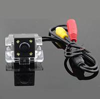 Камера заднего вида Sony(CCD) Mitsubishi Outlander /XL/EX 2007-2011