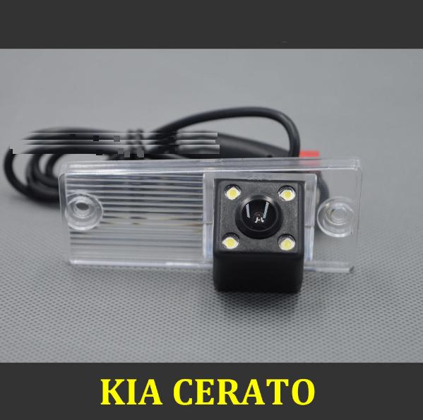 Камера заднего вида KIA CERATO SONY(CCD2)
