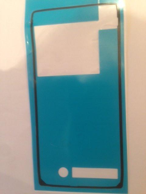 Лента скотч на заднюю крышку Sony Xperia Z2 ОРИГ!