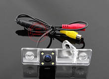 Камера заднего вида (CCD Sony) (Chevrolet Epica, Cruze, Captiva, Aveo, Lanos, Lacceti, Spark, Tacuma, Nubira)