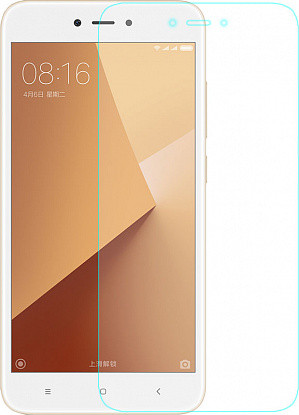 Захисне скло Tempered Glass for Xiaomi Redmi Note 5A без упак.