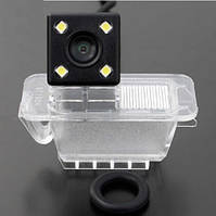 Камера заднего вида (CCD Sony) FORD 09 (FOCUS, MONDEO,FIESTA)