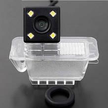 Камера заднего вида (CCD Sony) FORD 09 (FOCUS, MONDEO,FIESTA, KUGA )