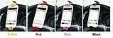 Авто держатель мобильного на руль Holder Холдер, фото 2