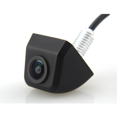 Камера заднего вида Black, HD (Sony CCD), +Toyota prado