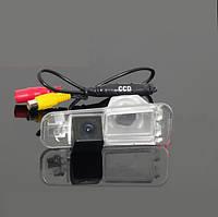 Камера заднего вида SONY(CCD)  Kia K2 RIO sedan, фото 1