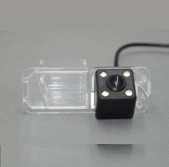 Камера заднего вида для VW Golf 6 Passat CC Scirocco (Sony CCD)