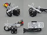 Камера заднего вида (Sony CCD) для Mercedes Benz R CLS W203 W211 W209 A160 W219 GLS 300 B200, фото 2