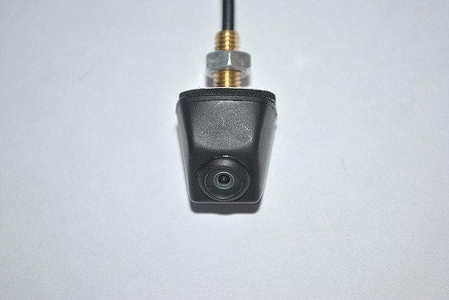 Универсальная камера заднего вида Sony CCD (задняя/передняя)