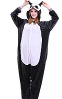 Пижама кигуруми Взрослые лемур