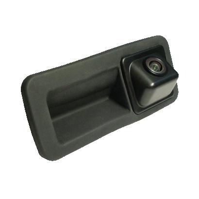 Камера заднего вида. Штатная камера заднего вида Ford Kuga