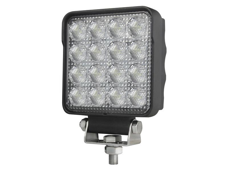 LED панель 5 дюймов универсальная
