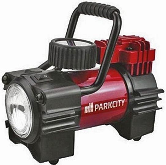 Автокомпрессор ParkCity CQ-5
