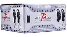 Автосигнализация Sheriff APS-2400 без сирены