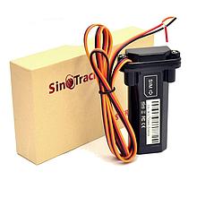 GPS трекер / маяк / маячок SinoTrack GPS-901 со встроенной АКБ