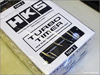 Турботаймер HKS Turbo Timer (Type 0) НОВЫЙ!, фото 1