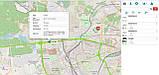 Компактный GPS трекер с уникальной многосетевой SIM картой (Работает по всему миру!!!), фото 5
