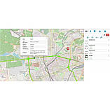 Компактный Трекер GPS QuikTrak TK119-3G (Работает по всему миру!!!), фото 2