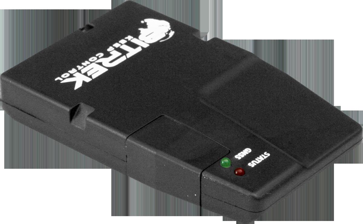 GPS Трекер BI 520R TREK (BITREK 520R) БЕЗ АКБ