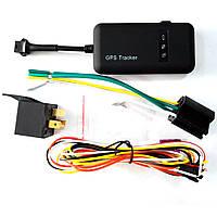 Компактный GPS трекер MyShina GT02 (TK110), фото 1