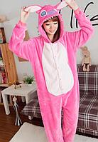 Пижама кигуруми Взрослые стич
