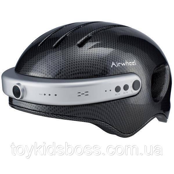 Шлем AIRWHEEL C5 (карбон) XL