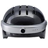 Шлем AIRWHEEL C5 (карбон) XL, фото 3