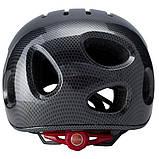 Шлем AIRWHEEL C5 (карбон) XL, фото 4