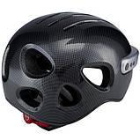 Шлем AIRWHEEL C5 (карбон) XL, фото 5