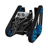 Конструктор Gigo Робототехника умные машины, гусеничная техника (7412), фото 3