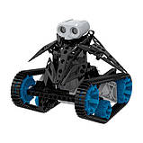 Конструктор Gigo Робототехника умные машины, гусеничная техника (7412), фото 5