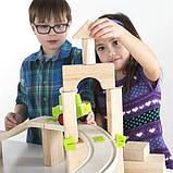 Игровой набор Guidecraft Block Science Дорога, 92 детали (G2110R), фото 5