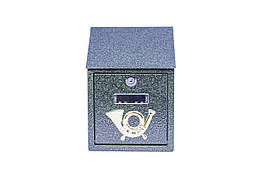 Поштова скриня (ProfitM)  СП-2 зелений ант