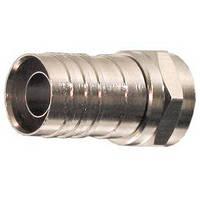F разъем для кабеля RG-6 обжимной арт.50581