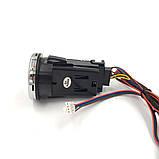 Кнопка старт стоп с иммобилайзером Cardot 1000PSR (Long), фото 2