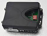 Кнопка старт стоп с иммобилайзером Cardot 1000PSR (Long), фото 9