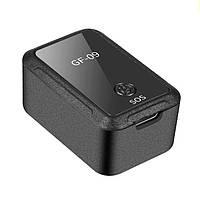 Трекер GSM / GPRS Трекер: GF-09 Мини , сигнализация присмотр за детьми. Оригинальная коробка., фото 1