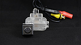 Камера заднего вида (Sony CCD) для  MAZDA 3 (2014-17), MAZDA 6 (2014-17), фото 2