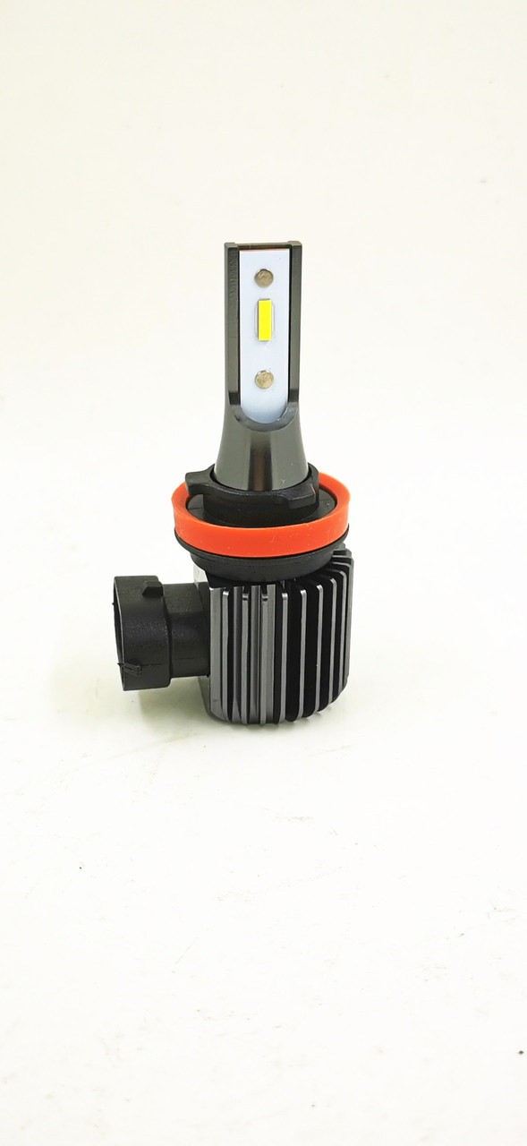 Светодиодные LED лампы головного света  EF CSP 8000Lm 50Watt (Цоколь H11)