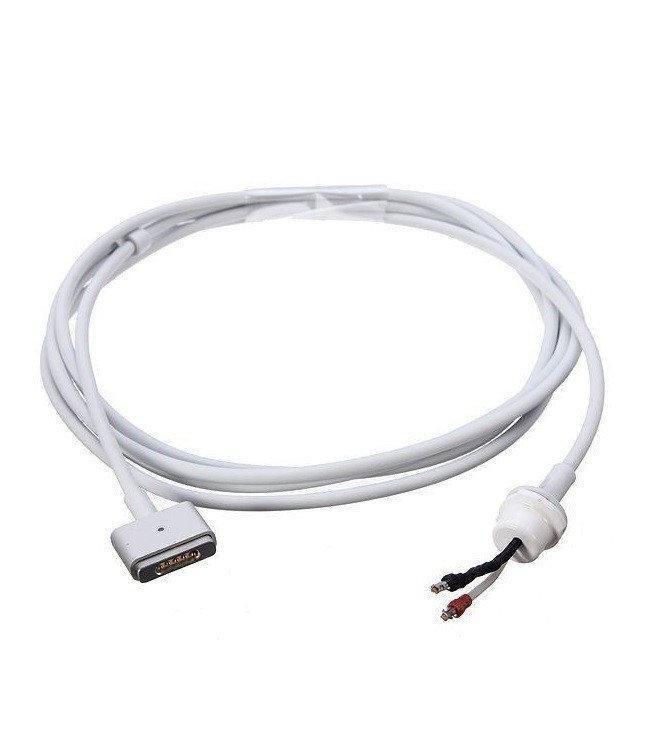 Кабель питания  для Apple MacBook MagSafe2 45w 60w 85w