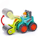Набор Hola Toys Строительные машинки 6 шт. (3116C), фото 3